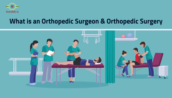 What is an Orthopedic Surgeon and Orthopedic Surgery