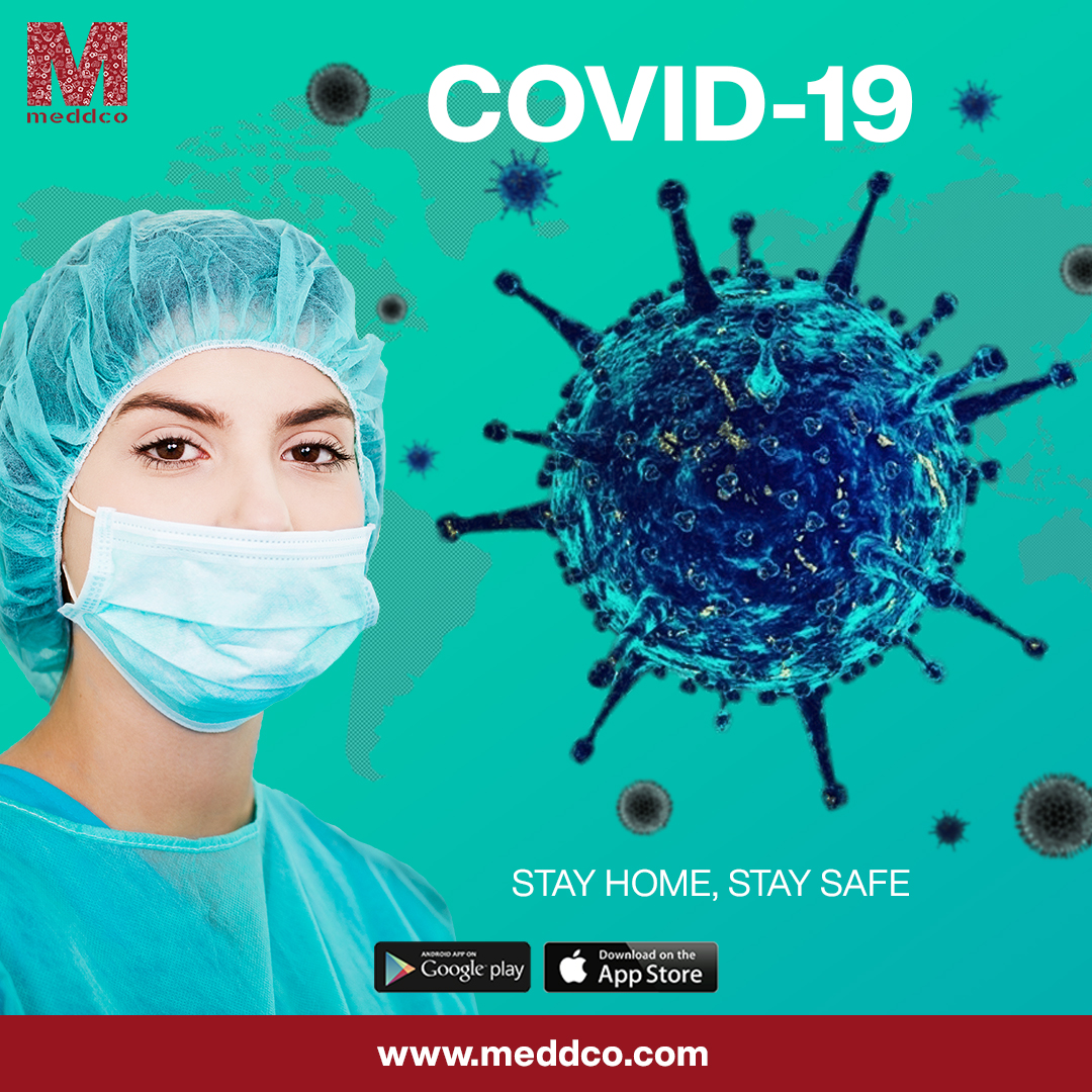 Precautions for Covid-19