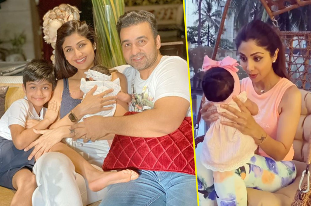 Shilpa Shetty has ALPA syndrome. Here's everything to know about the disease.