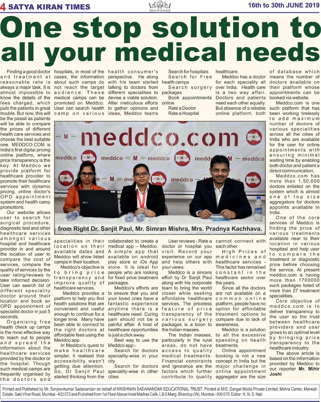 Meddco Media