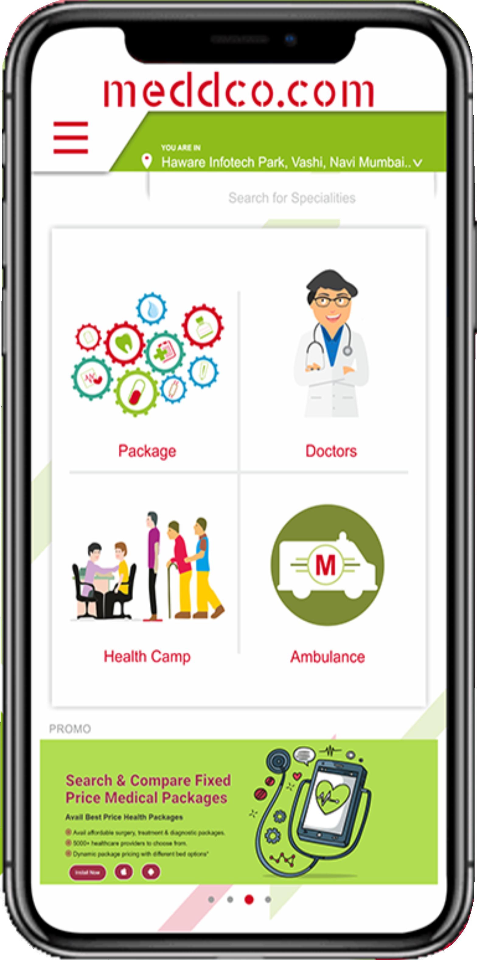 meddco-app